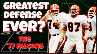Download Meet The GREATEST Defense You've NEVER Heard Of Video