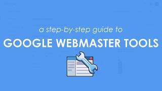 Download Google Webmaster Tools: A Step-By-Step Guide to Using & Benefiting From The Google Search Console Video