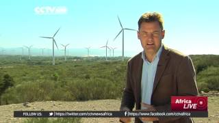 Download Essaouira Wind Park in Morocco a key provider of the region's energy needs Video