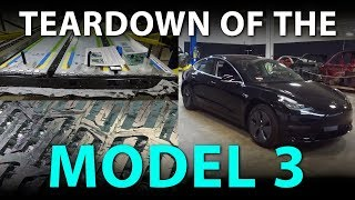 Download Tesla Model 3: Inside & Out - Autoline After Hours 417 Video