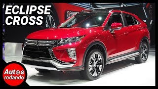 Download MITSUBISHI ECLIPSE CROSS Video