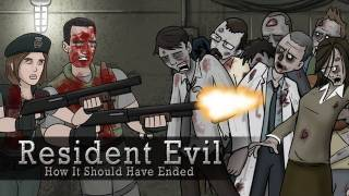 Download How Resident Evil Should Have Ended Video