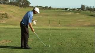 Download Golf Draw Drills | How the Proper Swing Path and Club Face Alignment Can Help You Curve Your Ball Video