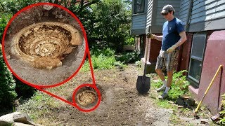 Download Most VALUABLE Treasures Discovered By ACCIDENT! Video