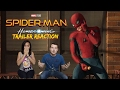 Download Spider-Man: Homecoming Trailer 3 Reaction Video