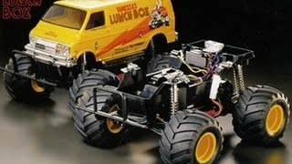 Download Building Tamiya Lunch Box RC. From Start to Finish. Video