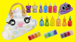 Download Baby Alive Sara Opens Poopsie Slime Purse Pooey Puitton | Toys and Dolls Fun Play for Kids | SWTAD Video