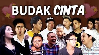 Download BUCIN - BUDAK CINTA Video