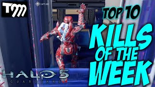 Download HALO 5 - Top 10 Kills of the Week #24 Video