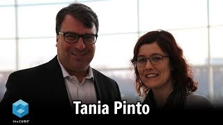 Download Tania Pinto, Sales and Marketing Executive, SEaB Energy Video