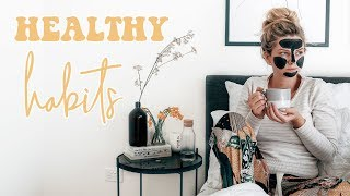 Download Healthy Habits For Feeling Stressed & Overwhelmed   Mind & Body Video