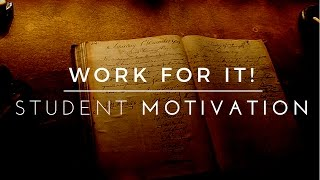 Download Work For It! - Exam Motivation Video