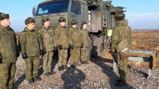 Download Видео стрельб из комплексов ″Панцирь-С1″ Video