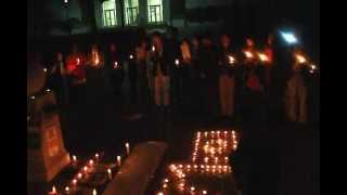 Download Dhonodhanne song @ Candlelight Vigil Video