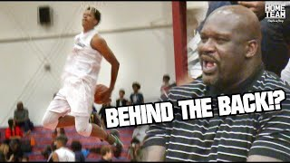 Download Shareef O'Neal Sets It OFF In Regional Semi Finals! Video