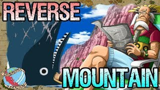 Download REVERSE MOUNTAIN: Geography Is Everything - One Piece Discussion Video