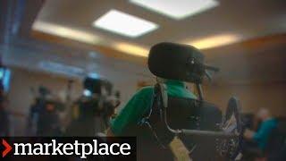 Download Nursing home hidden camera investigation: Understaffed and overworked Video