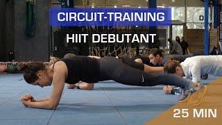 Download Circuit training – HIIT Débutant Video