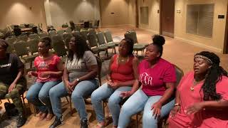 """Download Trey McLaughin and SOZ """"Oh Come to The Altar"""" Elevation Worship (cover) Video"""