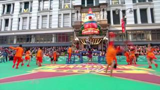 Download The Wiz Live- 2015 Macy's Thanksgiving Day Parade Video