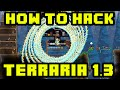 Download Terraria Mods - How To Hack Terraria 1.3 - INFINITE MINIONS, SPAWN ITEMS, MONSTERS & MUCH MORE! Video