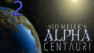 Download Let's Play Alpha Centauri Ep 2 - Mind Worms Video