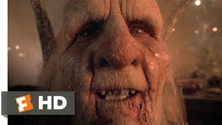 Download The Texas Chainsaw Massacre 2 (9/11) Movie CLIP - Dinner Time (1986) HD Video