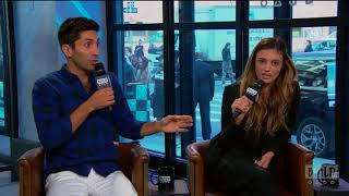 Download Nev Schulman & Laura Perlongo On The Origin Of Their Relationship Video