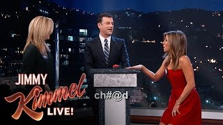 Download Jennifer Aniston vs. Lisa Kudrow in Celebrity Curse Off Video