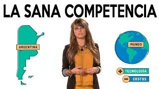 Download La sana COMPETENCIA, con Gloria Álvarez Video