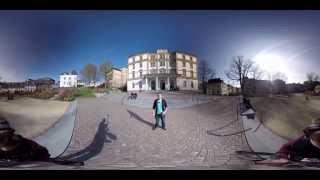Download 360-Grad Rundgang über den Campus der Hochschule Mittweida Video