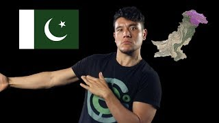 Download Geography Now! PAKISTAN Video