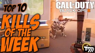 Download Black Ops 3 - TOP 10 KILLS OF THE WEEK #19 Video