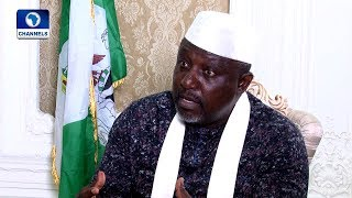 Download I Want To Become The President Of Nigeria - Okorocha  Question Time  Video