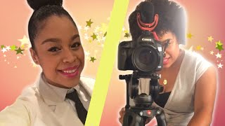 Download How I Went From Waitress to BuzzFeed Producer In 1 Year Video