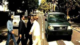 Download Abbey Road - The End Video