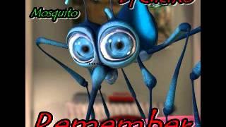 Download Dj Chento Remember Mosquito Video