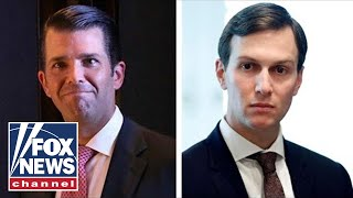Download Are any members of Trump's family in legal trouble? Video