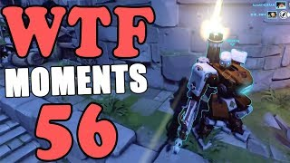 Download Overwatch WTF Moments Ep.56 Video