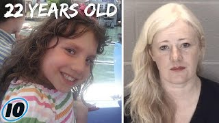 Download 9 Yr Old Adopted Girl Turns Out To Be 22 Yr Old Sociopath Video