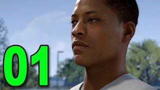 Download FIFA 17 The Journey - Part 1 - A Boy and a Dream Video