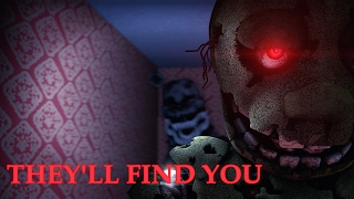 Download [FNAF SFM] They'll find you by Griffinilla Video