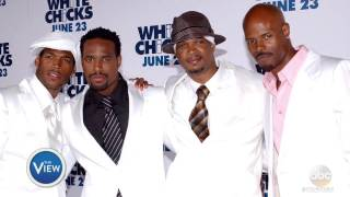 Download Damon Wayans Talks Growing Up In A Family of Comedians, 'Lethal Weapon' & More | The View Video