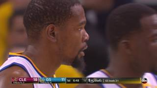 Download Cleveland at Golden State, Game 5 from 06/12/2017 Video