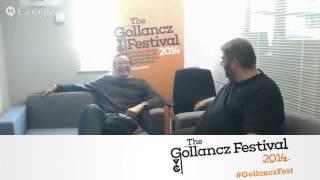 Download Gollancz Festival 2014- Ben Aaronovitch Live Video