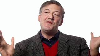 Download Stephen Fry: The Importance of Unbelief Video