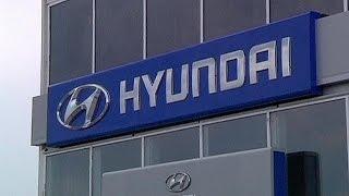 Download Hyundai Mobis signs deal to build Czech car parts plant - corporate Video