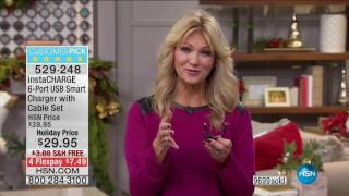 Download HSN | Electronic Gifts 12.04.2016 - 08 AM Video