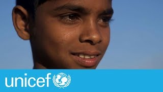 Download Life in limbo for Rohingya children | UNICEF Video