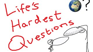 Download Life's Hardest Questions Video